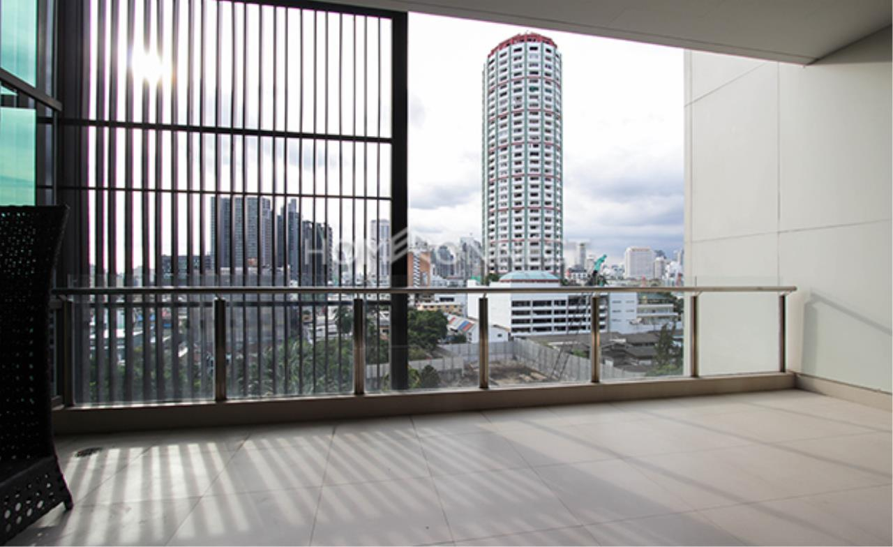 Home Connect Thailand Agency's S 59 Condominium for Rent 2