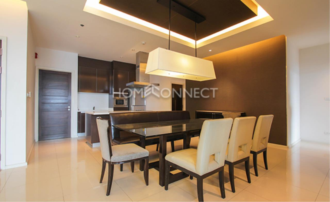 Home Connect Thailand Agency's S 59 Condominium for Rent 12