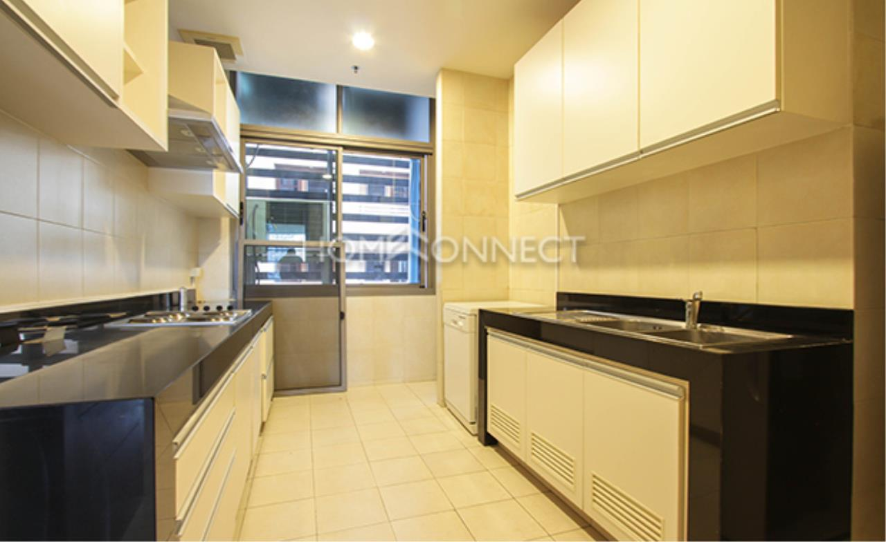Home Connect Thailand Agency's S 59 Condominium for Rent 10
