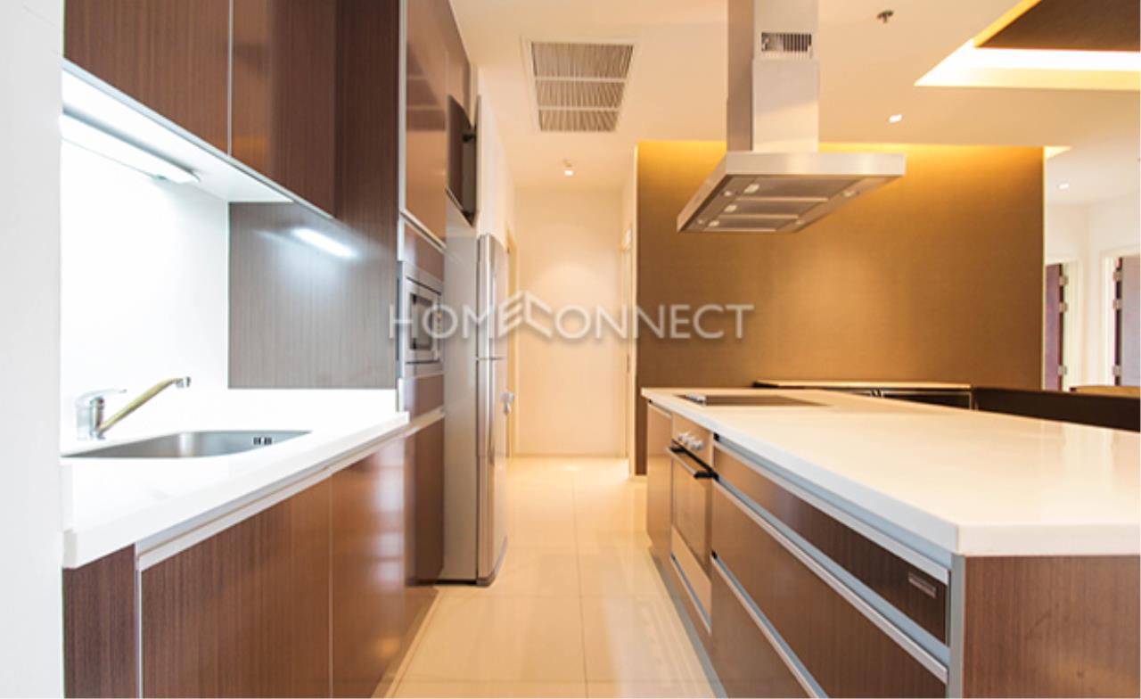 Home Connect Thailand Agency's S 59 Condominium for Rent 11