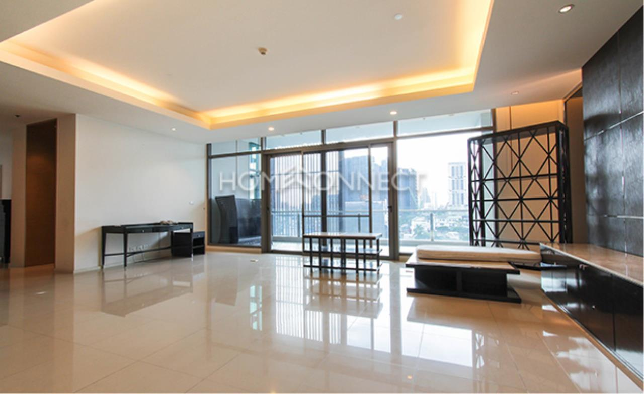 Home Connect Thailand Agency's S 59 Condominium for Rent 1