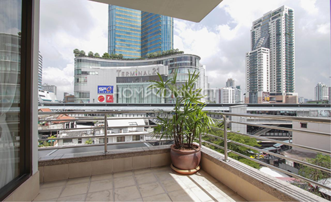 Home Connect Thailand Agency's Villa Fourteen Condominium for Rent 2