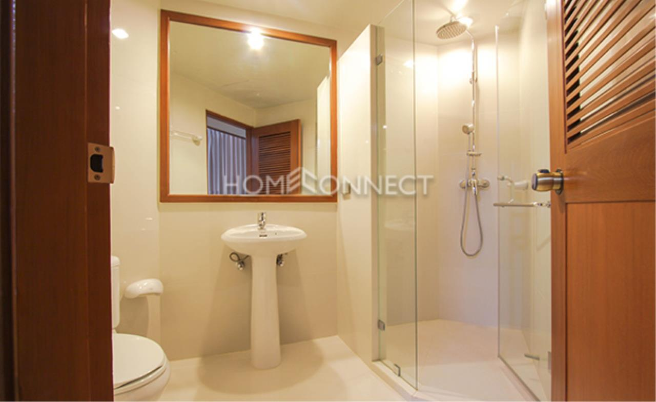 Home Connect Thailand Agency's Villa Fourteen Condominium for Rent 3