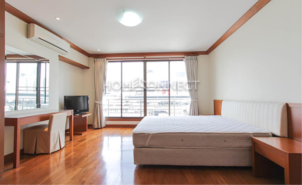 Home Connect Thailand Agency's Villa Fourteen Condominium for Rent 6