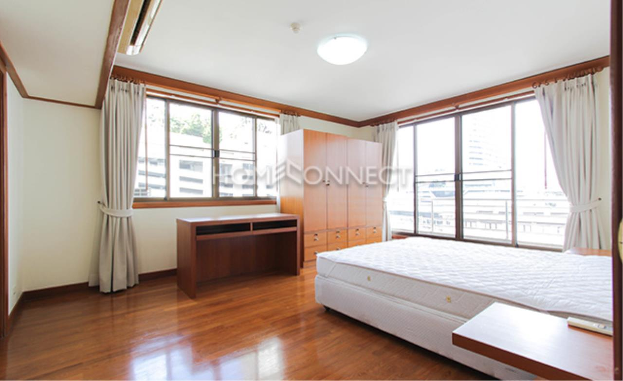 Home Connect Thailand Agency's Villa Fourteen Condominium for Rent 7