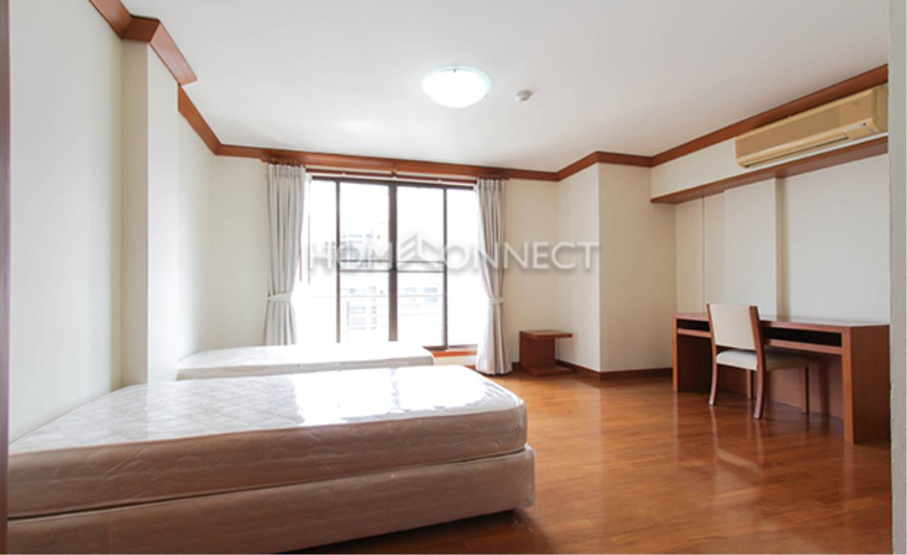 Home Connect Thailand Agency's Villa Fourteen Condominium for Rent 8