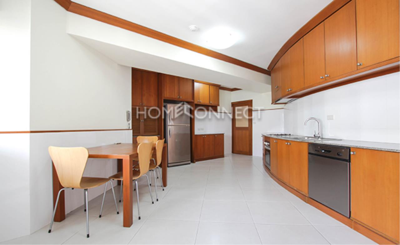 Home Connect Thailand Agency's Villa Fourteen Condominium for Rent 9