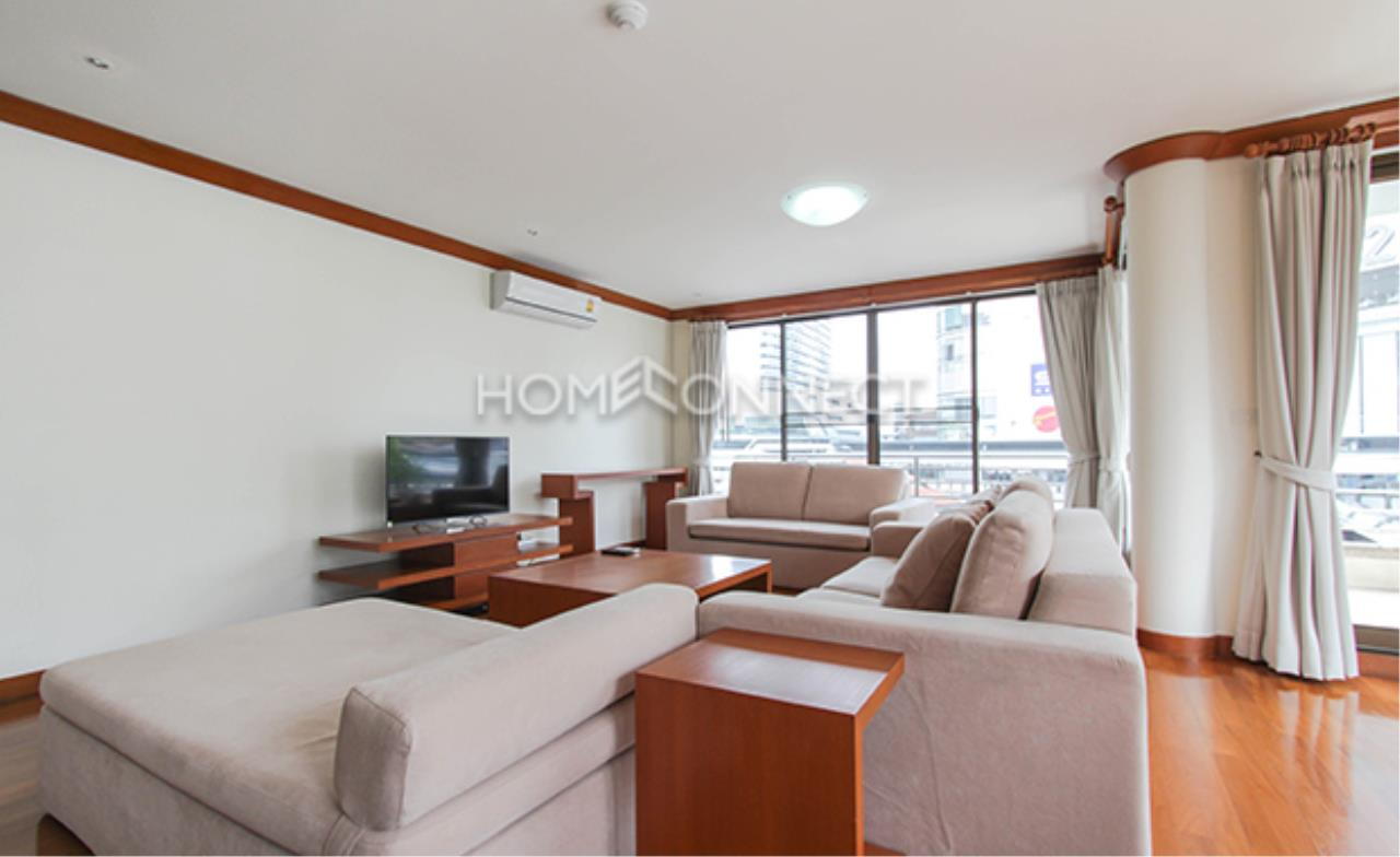Home Connect Thailand Agency's Villa Fourteen Condominium for Rent 10