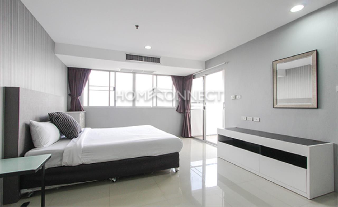 Home Connect Thailand Agency's Water Ford Diamond Condominium for Rent 4