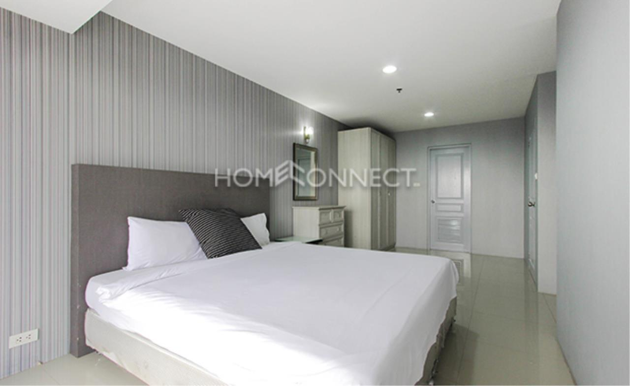 Home Connect Thailand Agency's Water Ford Diamond Condominium for Rent 5