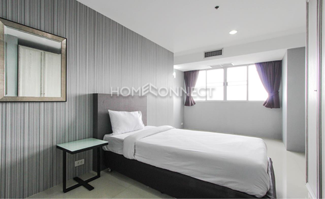 Home Connect Thailand Agency's Water Ford Diamond Condominium for Rent 6