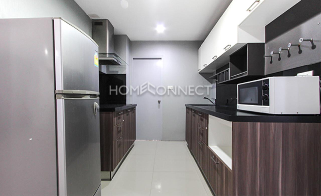 Home Connect Thailand Agency's Water Ford Diamond Condominium for Rent 7
