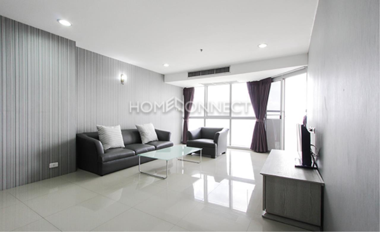 Home Connect Thailand Agency's Water Ford Diamond Condominium for Rent 8
