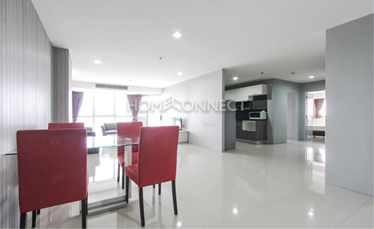 Home Connect Thailand Agency's Water Ford Diamond Condominium for Rent 9