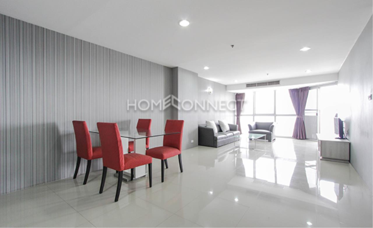 Home Connect Thailand Agency's Water Ford Diamond Condominium for Rent 10