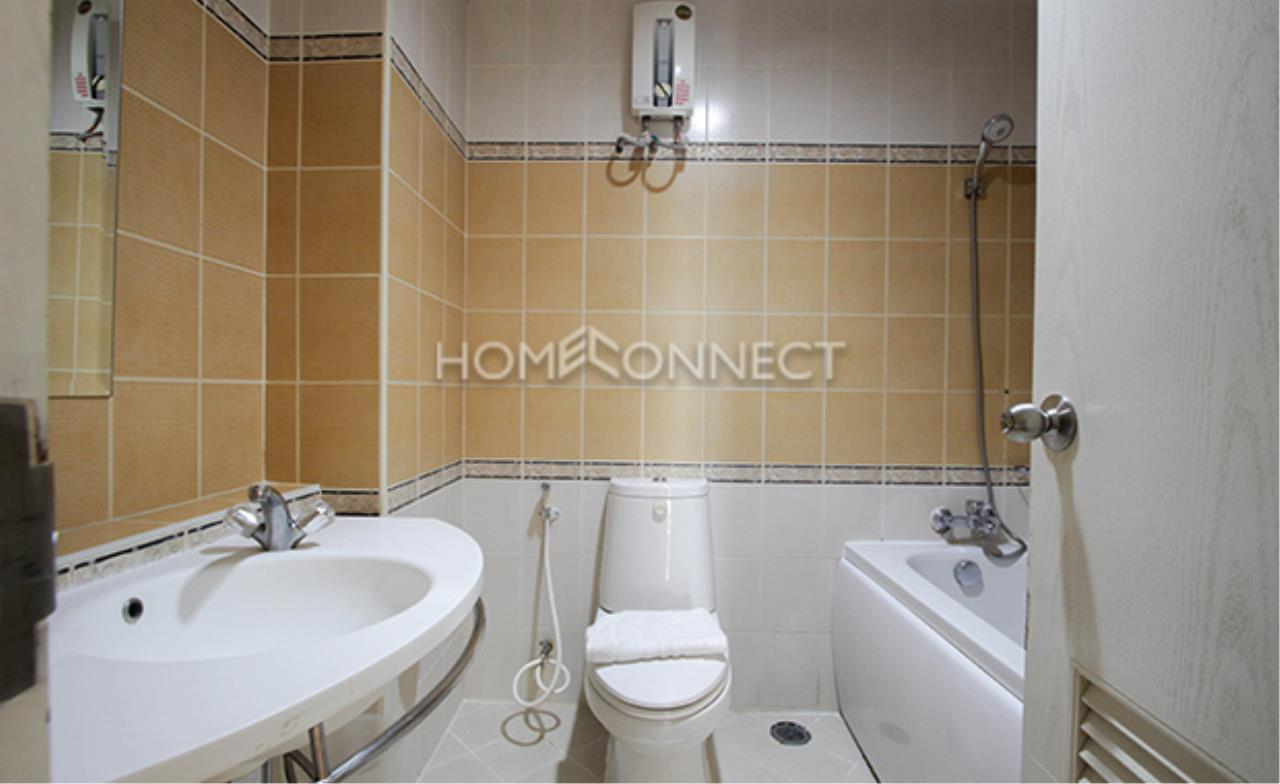 Home Connect Thailand Agency's Waterford Diamond Condominium for Rent 2