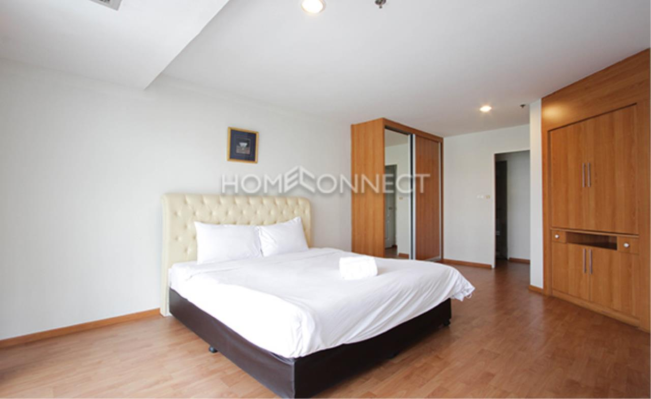 Home Connect Thailand Agency's Waterford Diamond Condominium for Rent 3