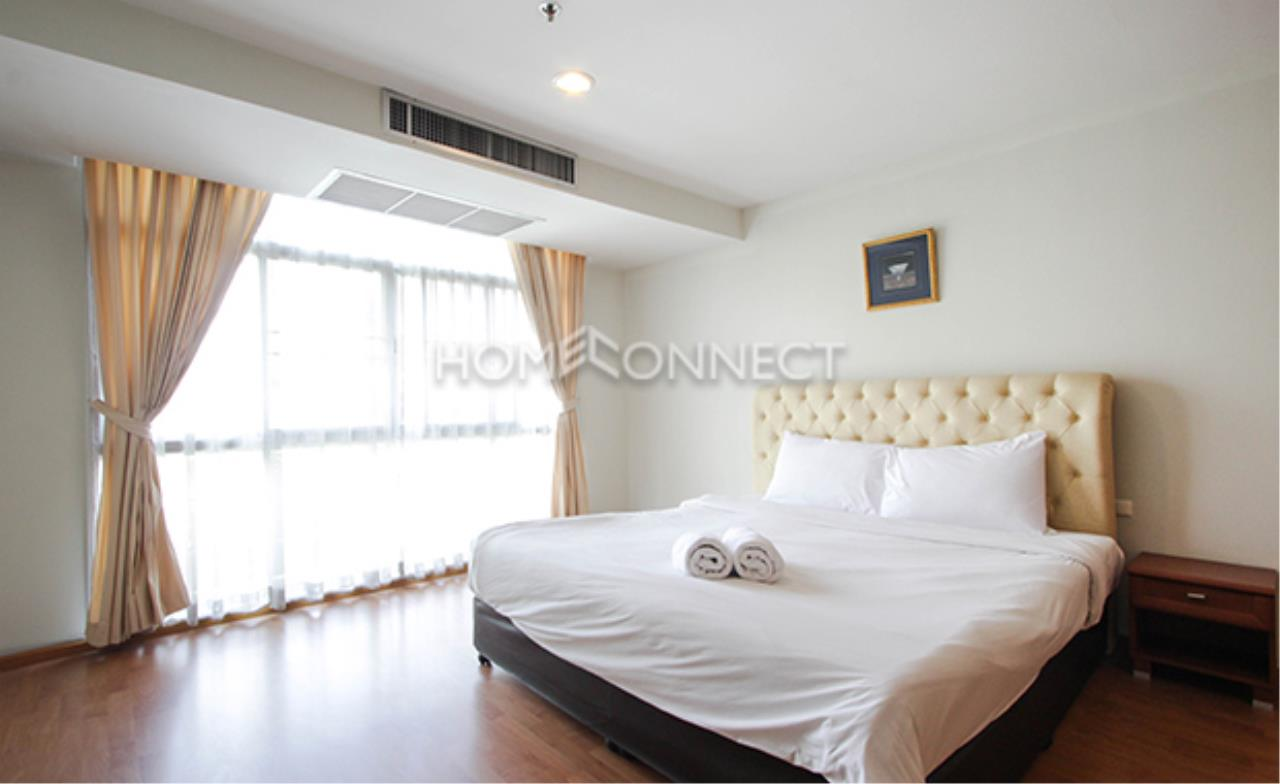 Home Connect Thailand Agency's Waterford Diamond Condominium for Rent 4