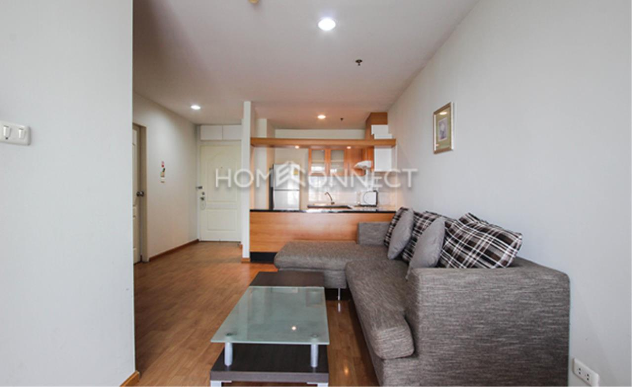 Home Connect Thailand Agency's Waterford Diamond Condominium for Rent 7
