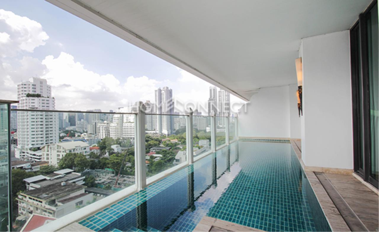 Home Connect Thailand Agency's Le Raffine Sukhumvit 39 Condominium for Rent 2