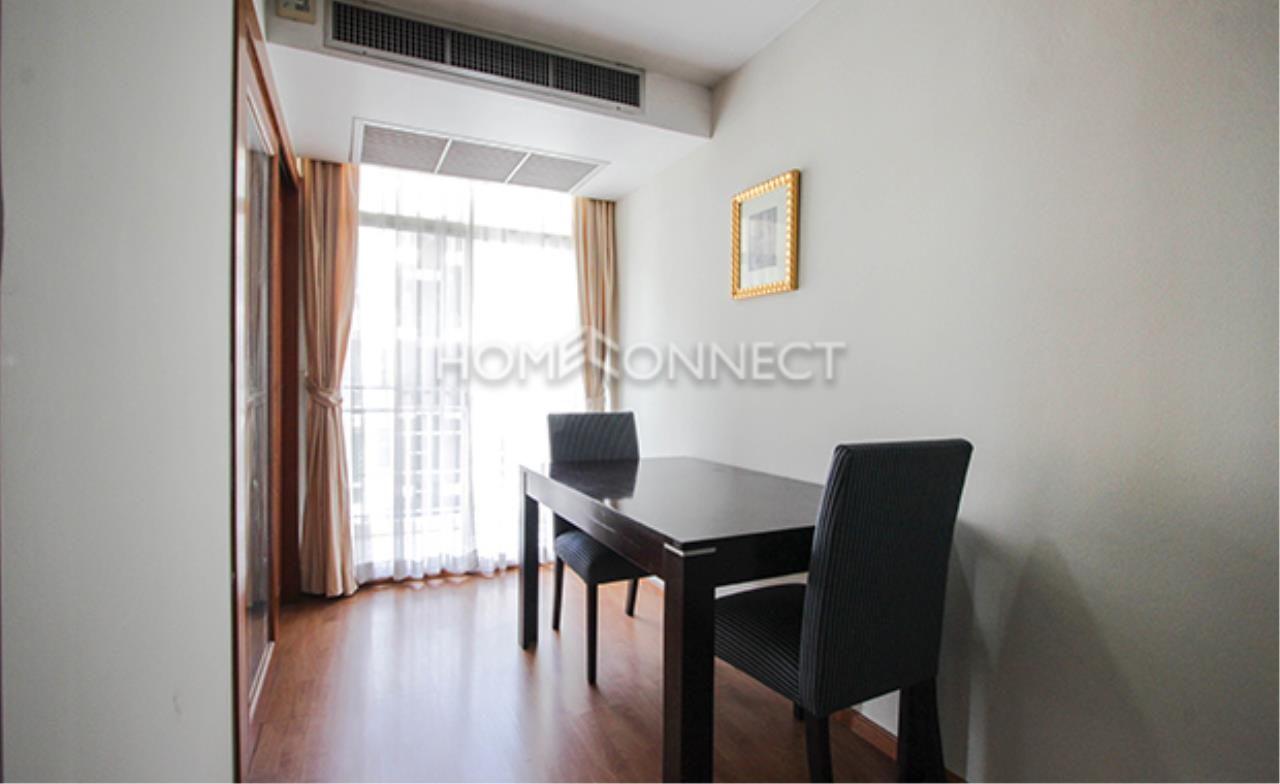 Home Connect Thailand Agency's Waterford Diamond Condominium for Rent 5