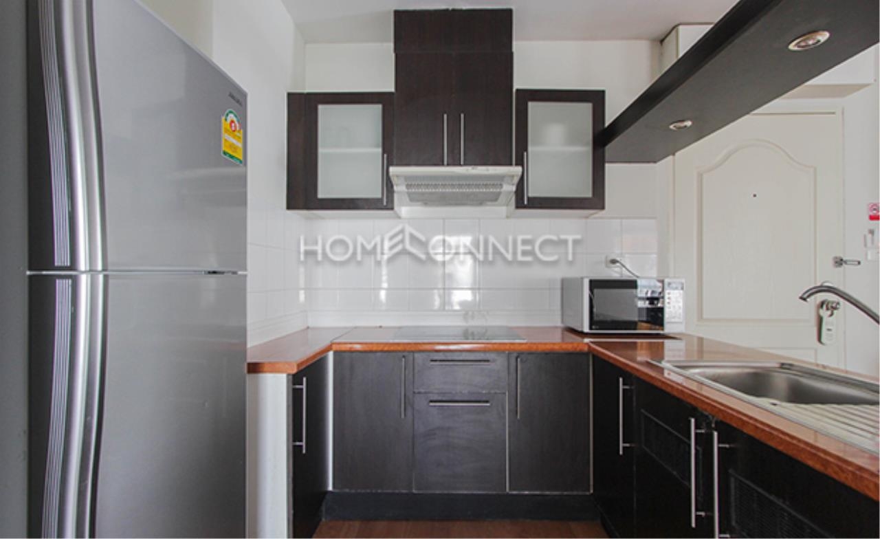 Home Connect Thailand Agency's Waterford Diamond Condominium for Rent 6