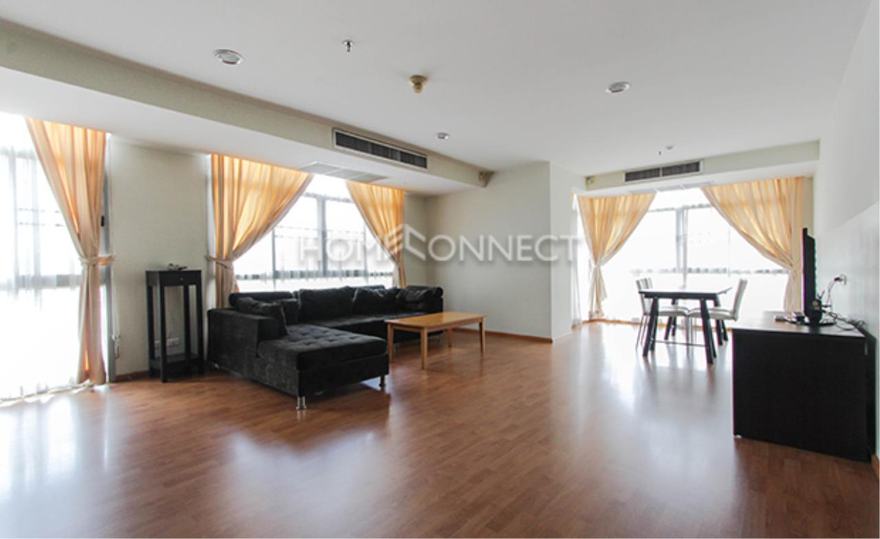 Home Connect Thailand Agency's Waterford Diamond Condominium for Rent 8