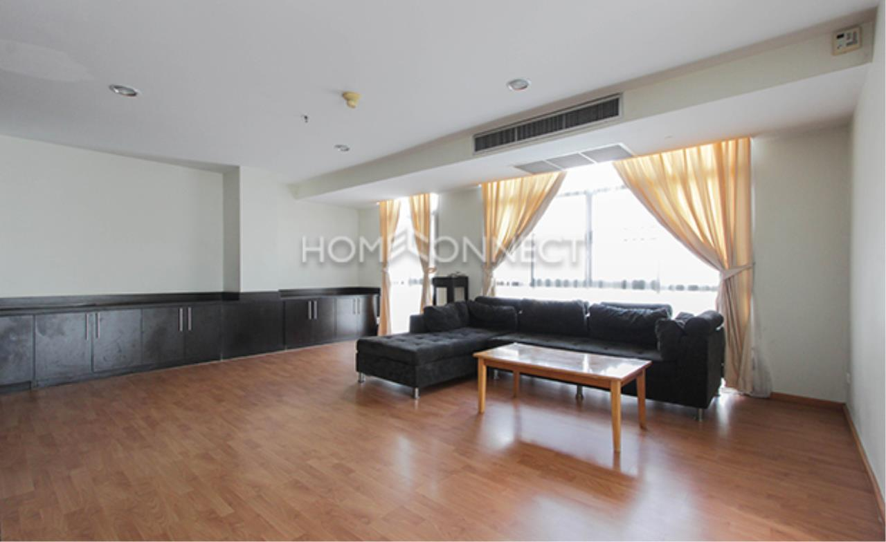 Home Connect Thailand Agency's Waterford Diamond Condominium for Rent 1