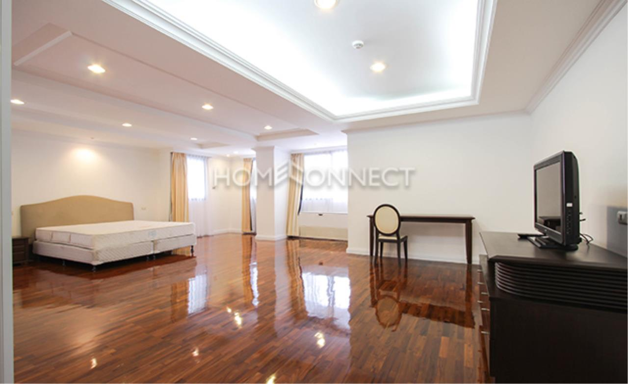 Home Connect Thailand Agency's Jaspal I, II Condominium for Rent 9