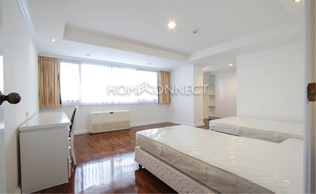 Home Connect Thailand Agency's Jaspal I, II Condominium for Rent 7