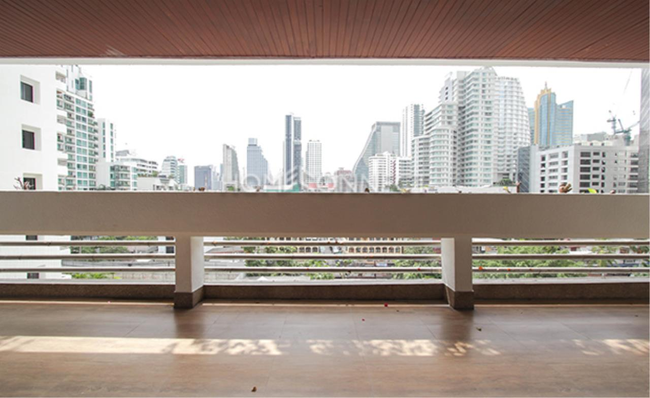 Home Connect Thailand Agency's Jaspal I, II Condominium for Rent 2