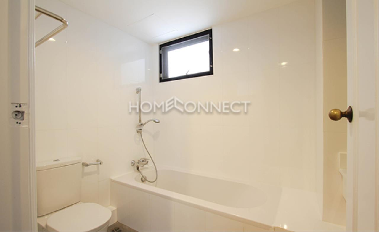 Home Connect Thailand Agency's Jaspal I, II Condominium for Rent 3