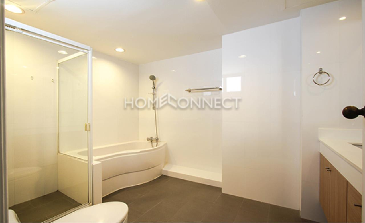 Home Connect Thailand Agency's Jaspal I, II Condominium for Rent 4