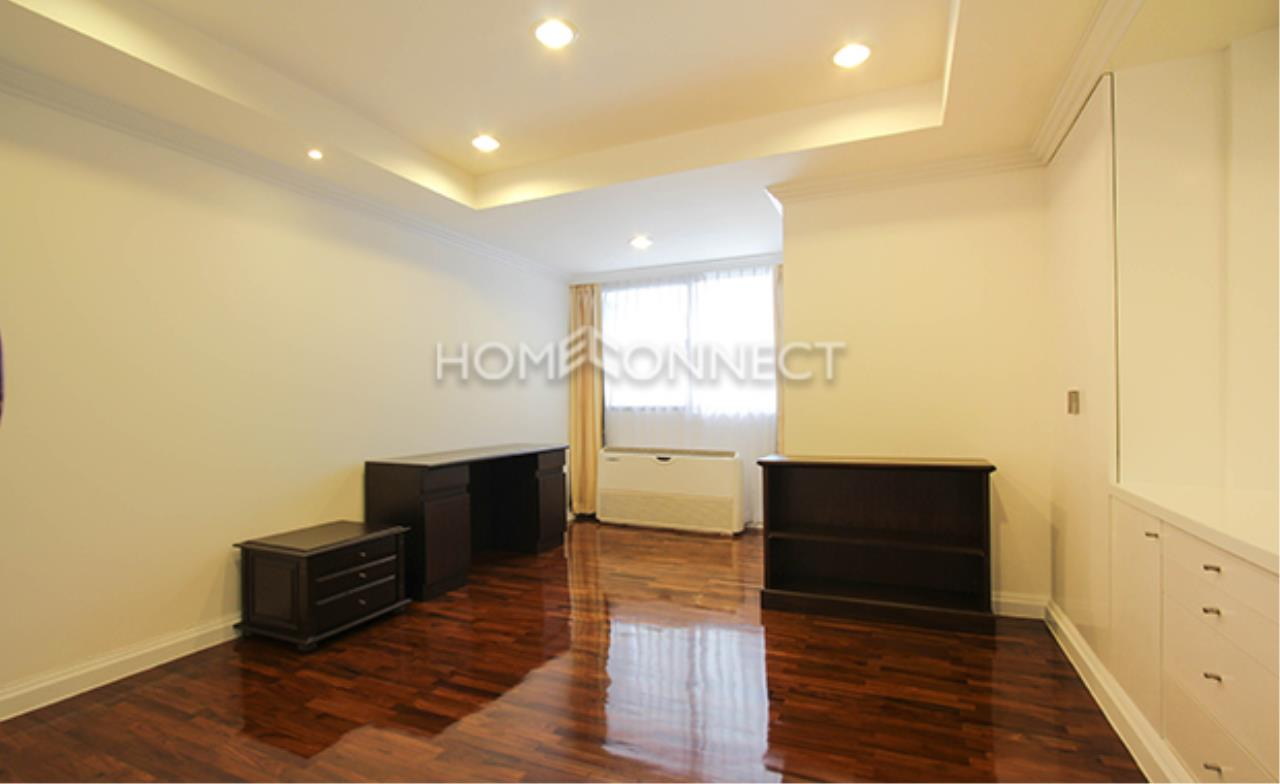 Home Connect Thailand Agency's Jaspal I, II Condominium for Rent 8