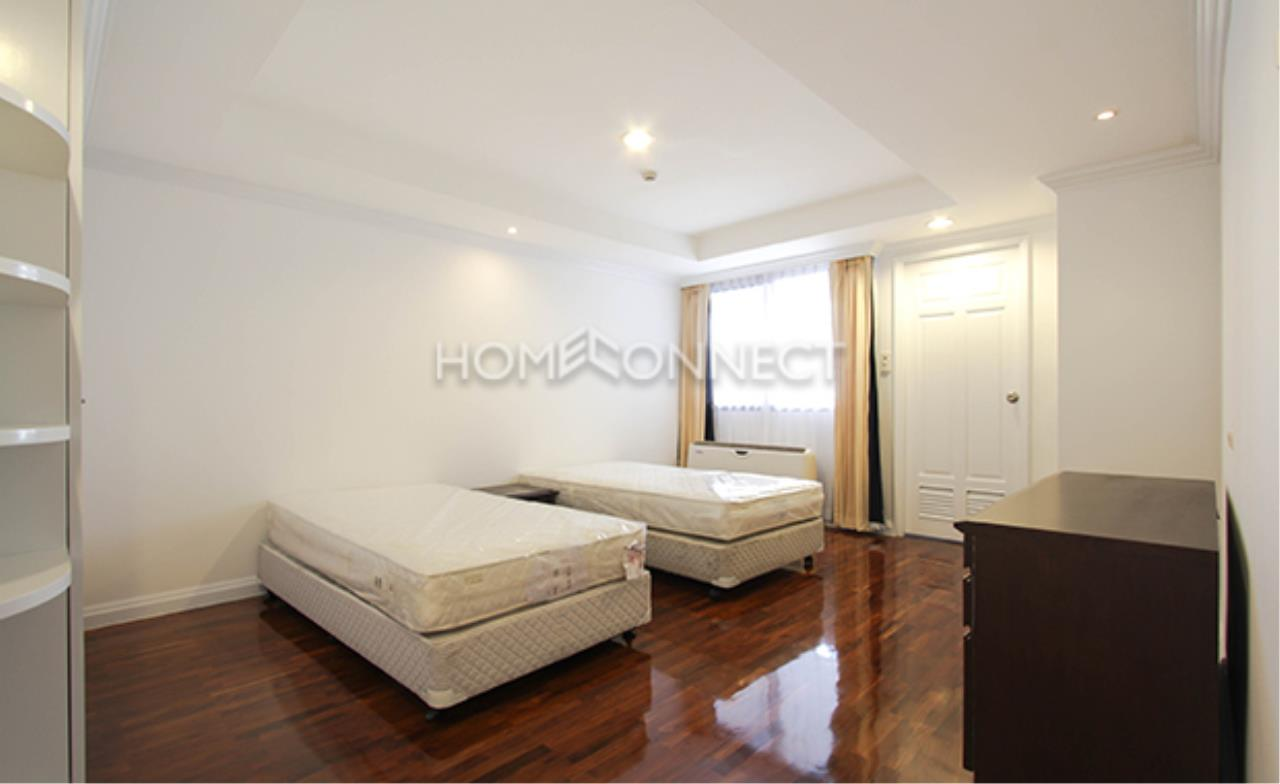 Home Connect Thailand Agency's Jaspal I, II Condominium for Rent 6