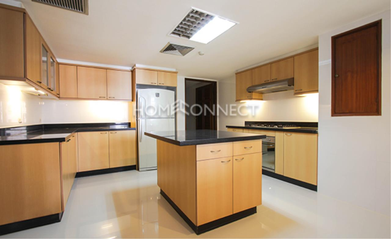 Home Connect Thailand Agency's Jaspal I, II Condominium for Rent 10