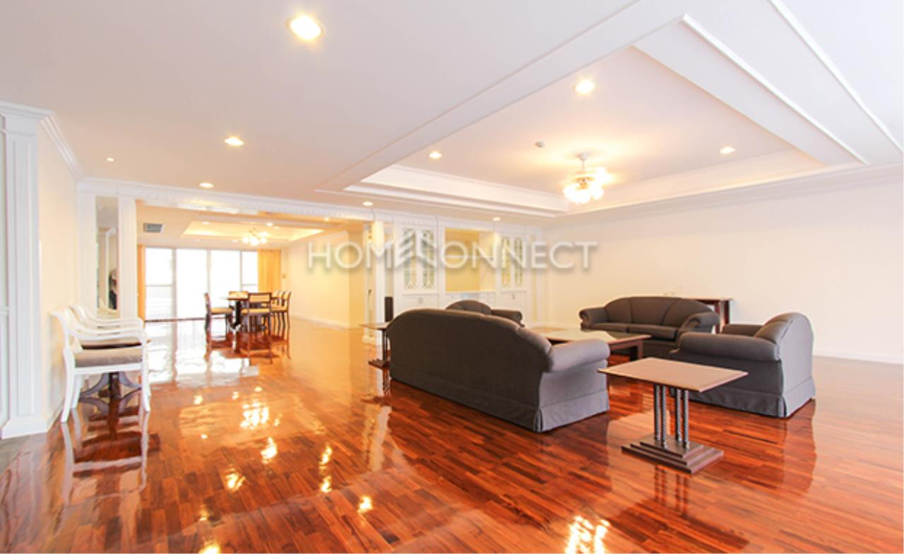 Home Connect Thailand Agency's Jaspal I, II Condominium for Rent 1