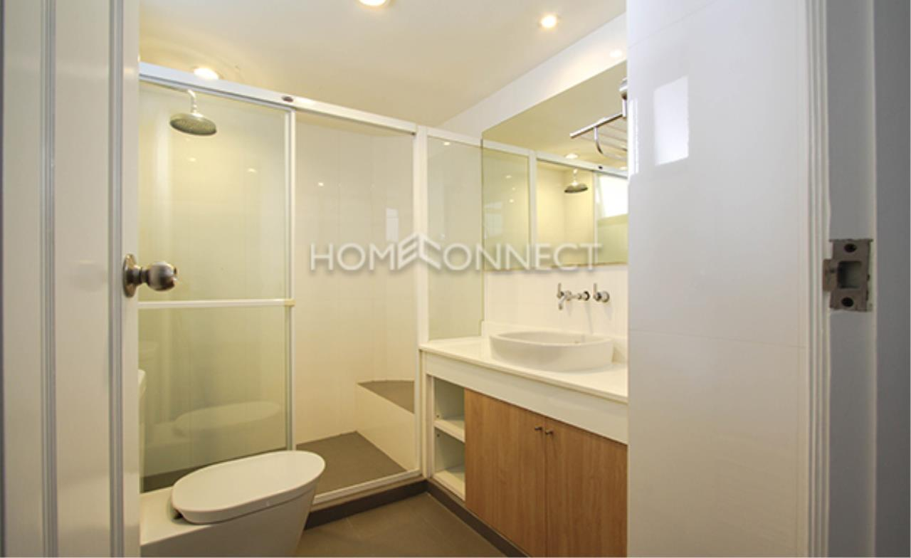 Home Connect Thailand Agency's Jaspal I, II Condominium for Rent 5