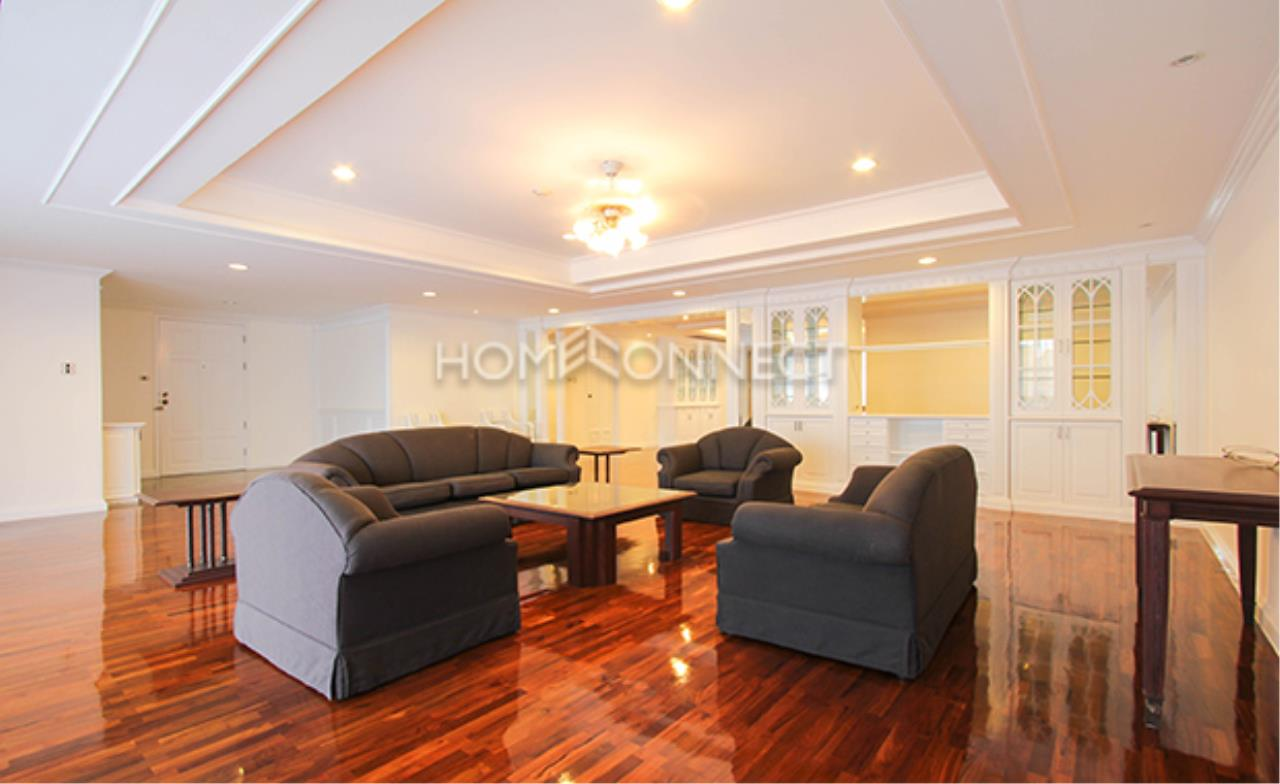 Home Connect Thailand Agency's Jaspal I, II Condominium for Rent 12