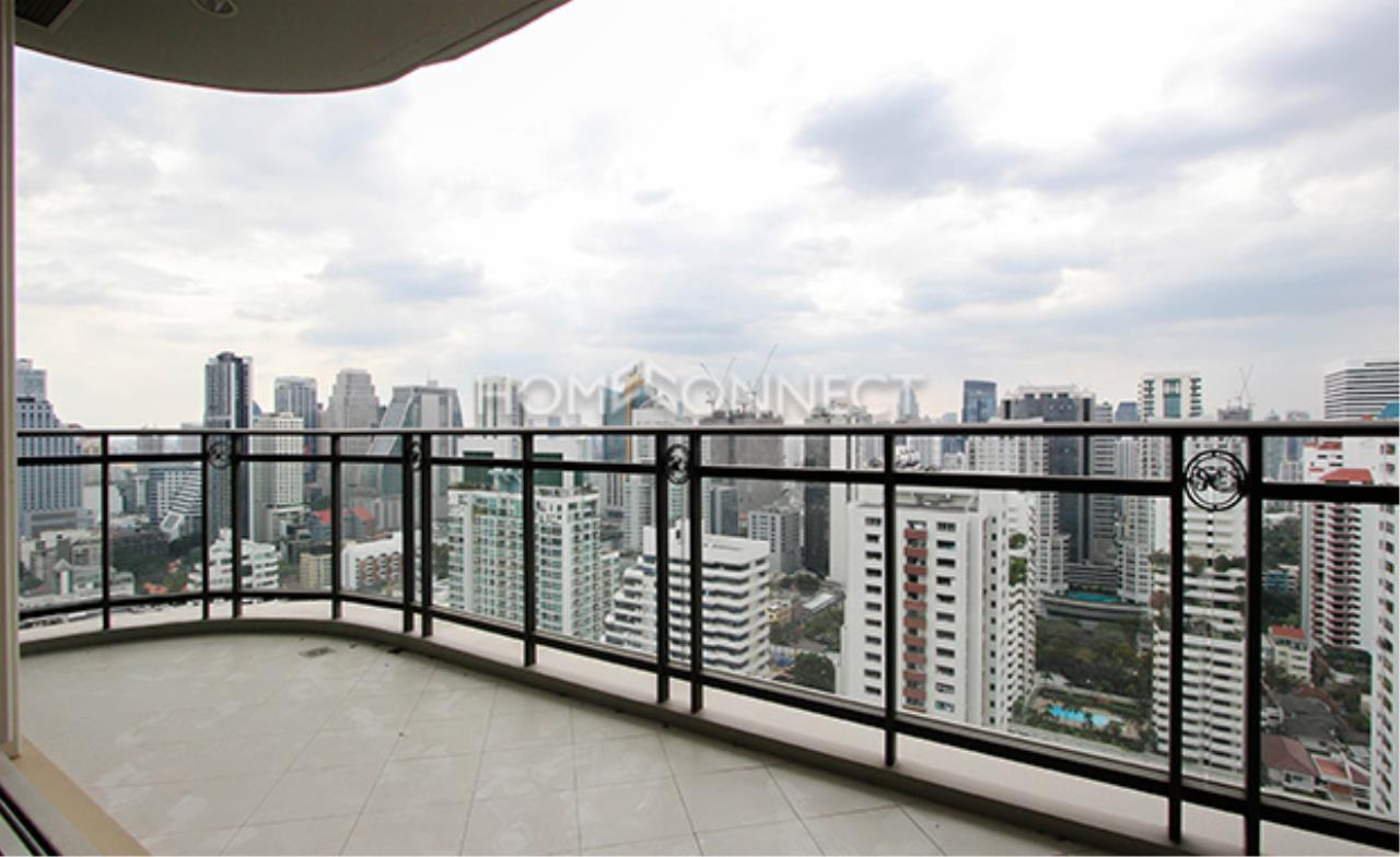 Home Connect Thailand Agency's Royce Private Residence Sukhumvit 31 Condominium for Rent 2