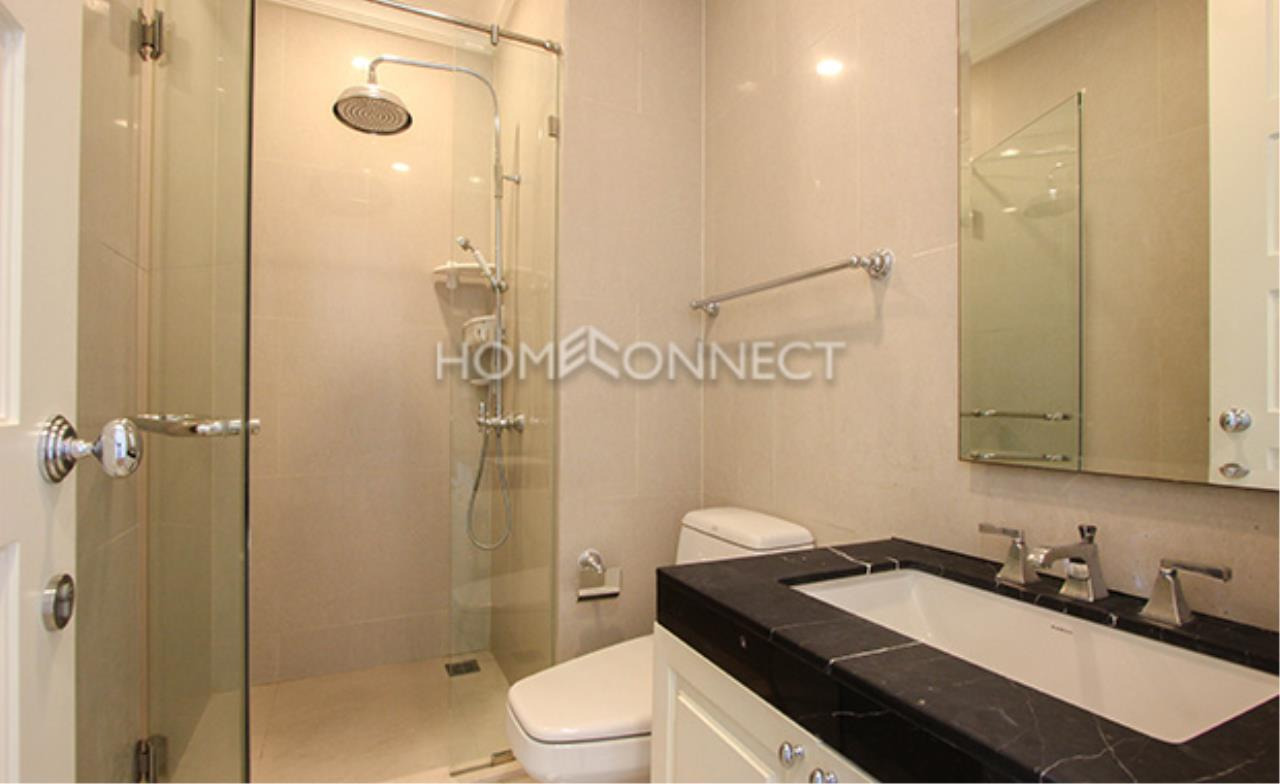 Home Connect Thailand Agency's Royce Private Residence Sukhumvit 31 Condominium for Rent 3
