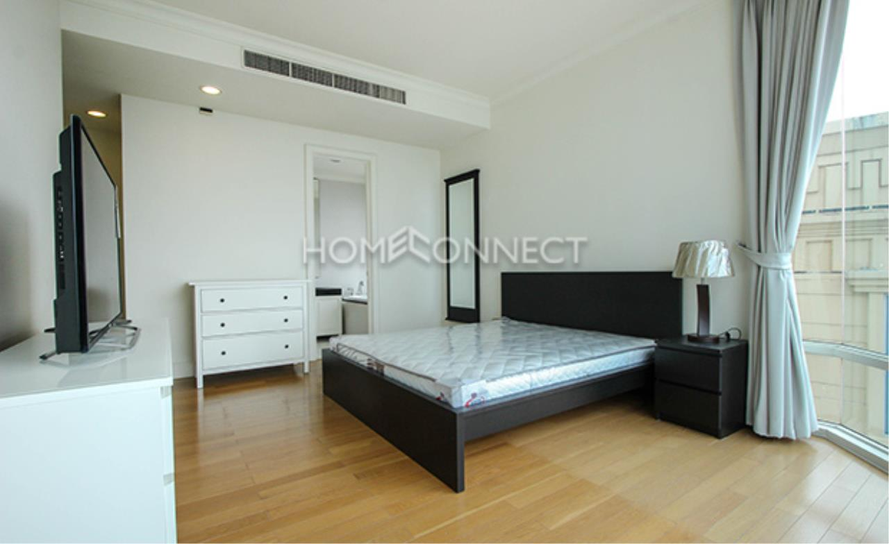 Home Connect Thailand Agency's Royce Private Residence Sukhumvit 31 Condominium for Rent 6
