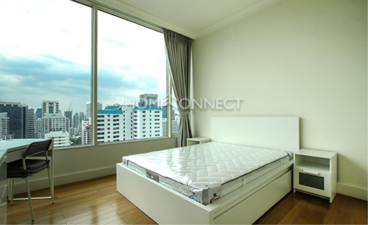 Home Connect Thailand Agency's Royce Private Residence Sukhumvit 31 Condominium for Rent 8