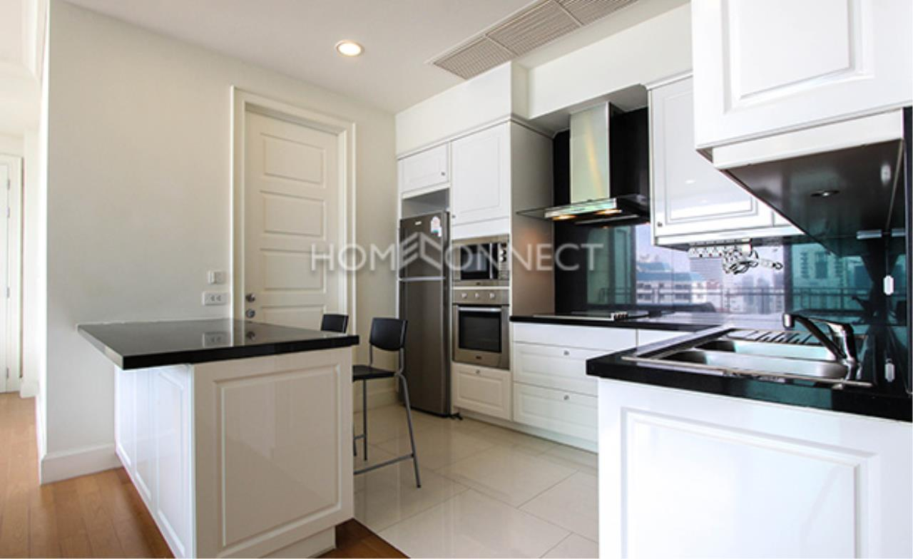 Home Connect Thailand Agency's Royce Private Residence Sukhumvit 31 Condominium for Rent 9