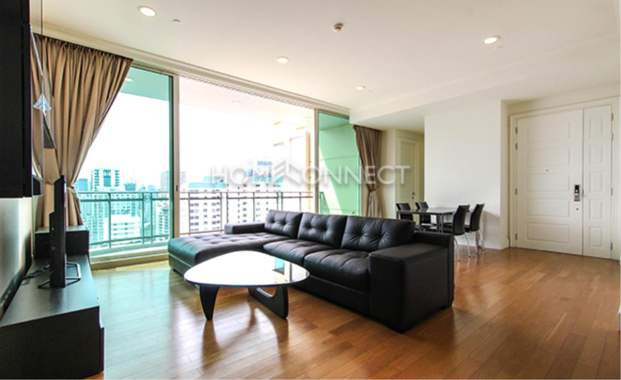 Home Connect Thailand Agency's Royce Private Residence Sukhumvit 31 Condominium for Rent 10