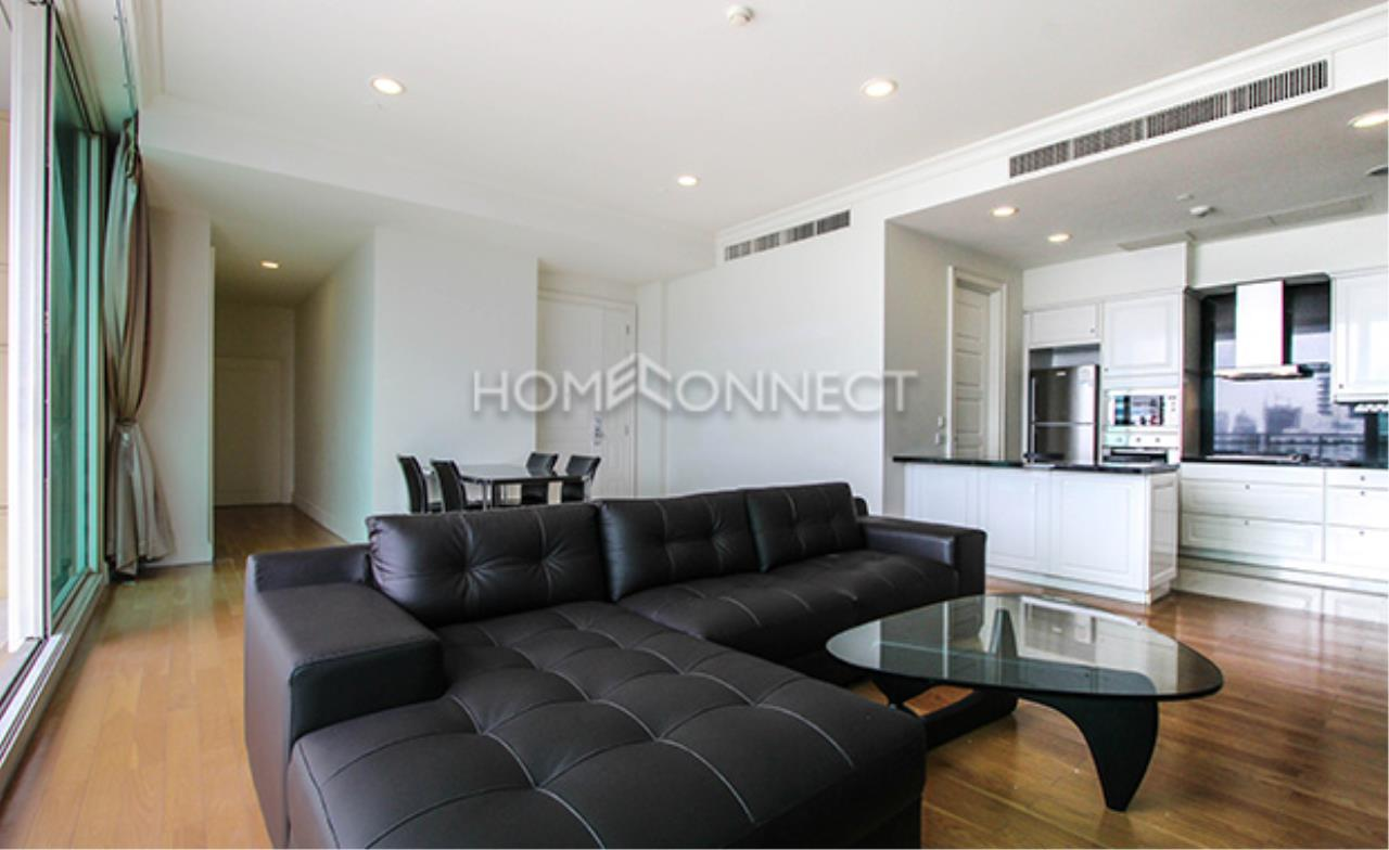 Home Connect Thailand Agency's Royce Private Residence Sukhumvit 31 Condominium for Rent 11