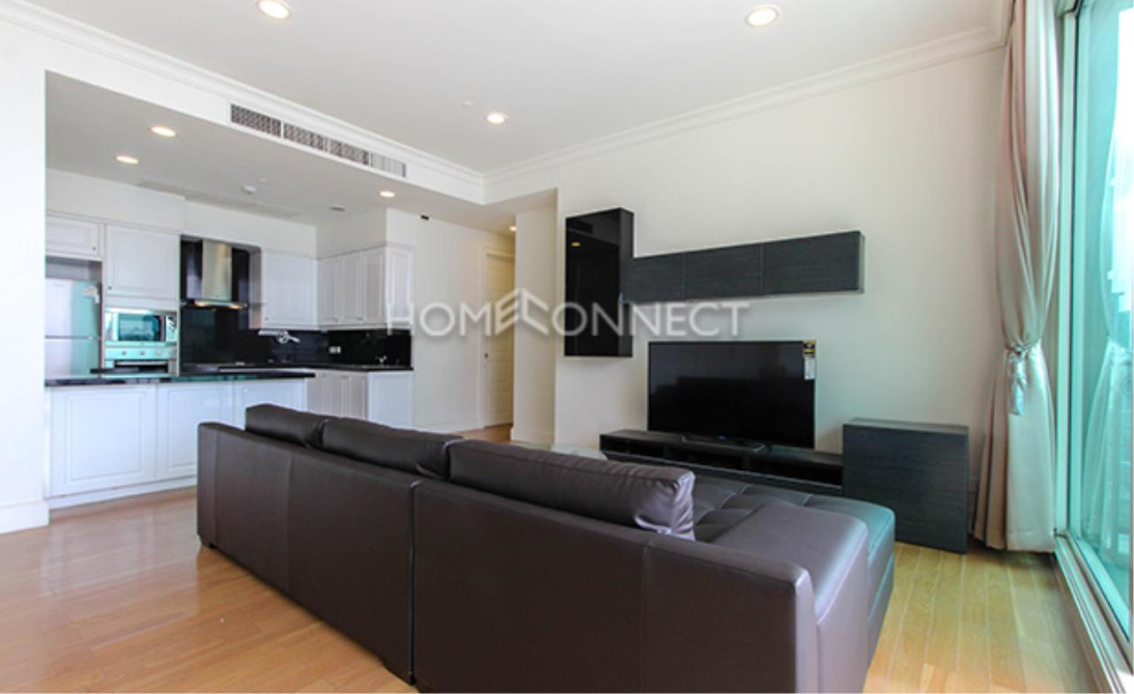 Home Connect Thailand Agency's Royce Private Residence Sukhumvit 31 Condominium for Rent 1