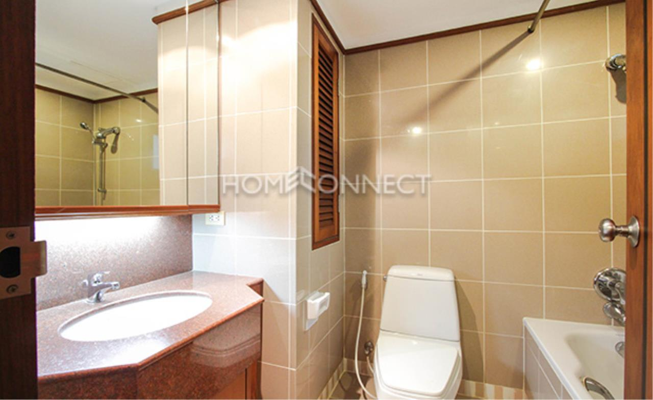 Home Connect Thailand Agency's Insaf Tower II Condominium for Rent 4