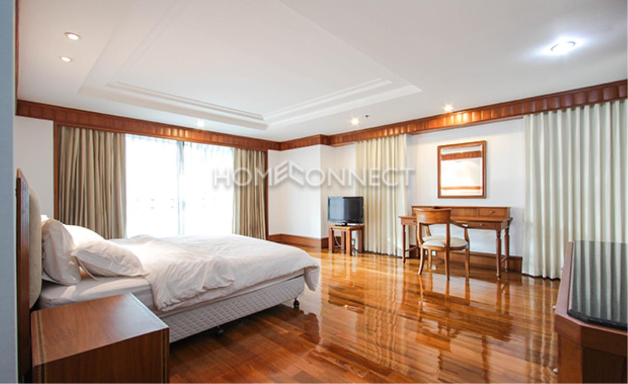Home Connect Thailand Agency's Insaf Tower II Condominium for Rent 6