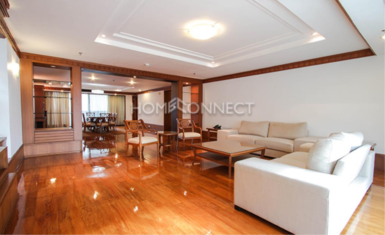 Home Connect Thailand Agency's Insaf Tower II Condominium for Rent 11